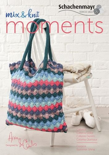 Schachenmayr Magazin 044 - Mix&Knit Moments